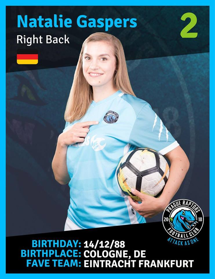 Portrait of a female German player of Prague Raptors Football Club made by Tatiana Shalunova Headshots Prague.jpg