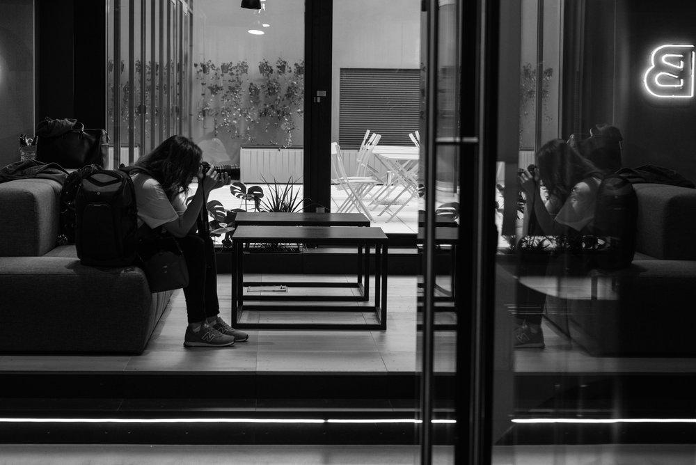 Startup Weekend Prague photo of a girl made by Tatiana Shalunova Headshots Prague.jpg