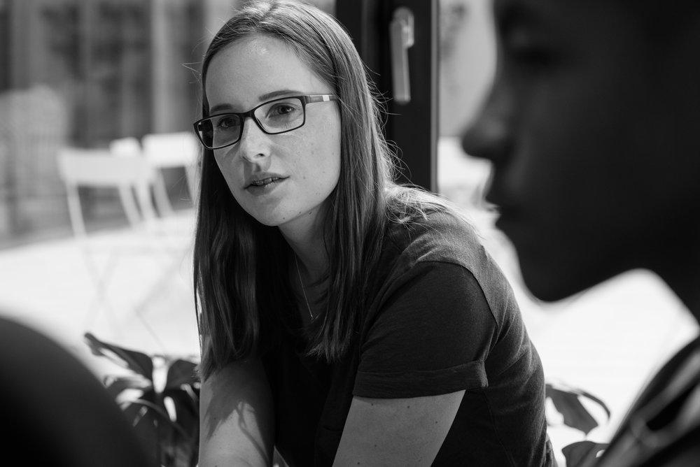 Startup Weekend Prague photo of mentor made by Tatiana Shalunova Headshots Prague.jpg