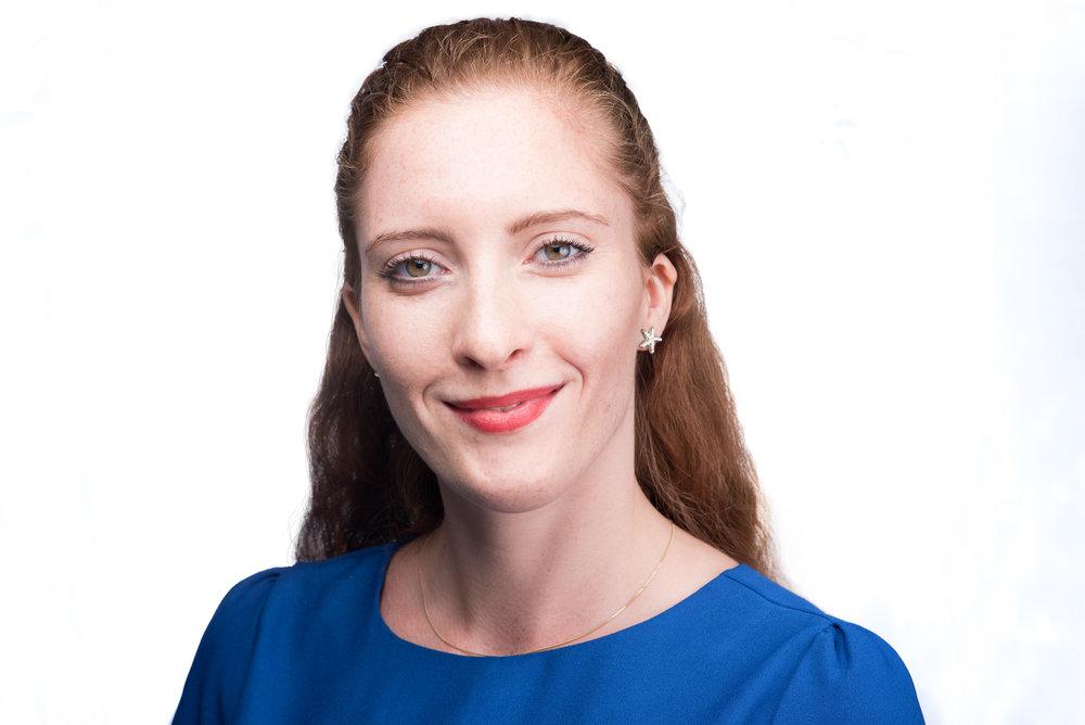 Professional business headshot of a manager on white background made by Tatiana Shalunova Headshots Prague.jpg