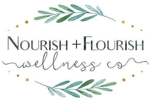 Nourish + Flourish Wellness Co