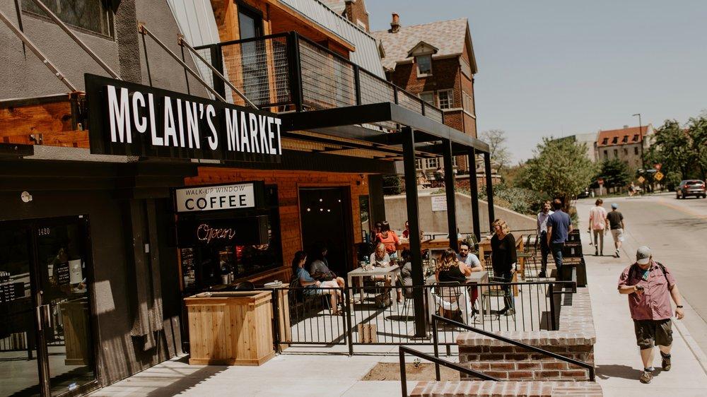 Coffee Lawrence