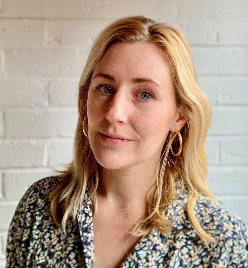 Megan Kennedy-Woodard Coach Oxford