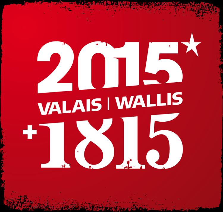 Bicentenaire du Canton du Valais