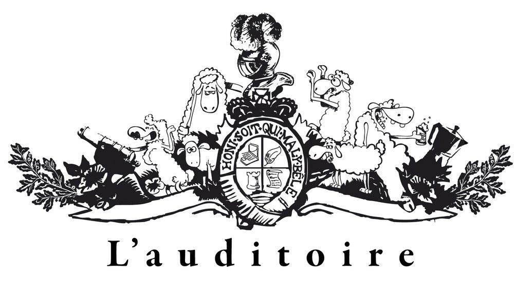 L'Auditoire UNIL