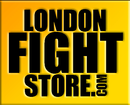 London Fight Store