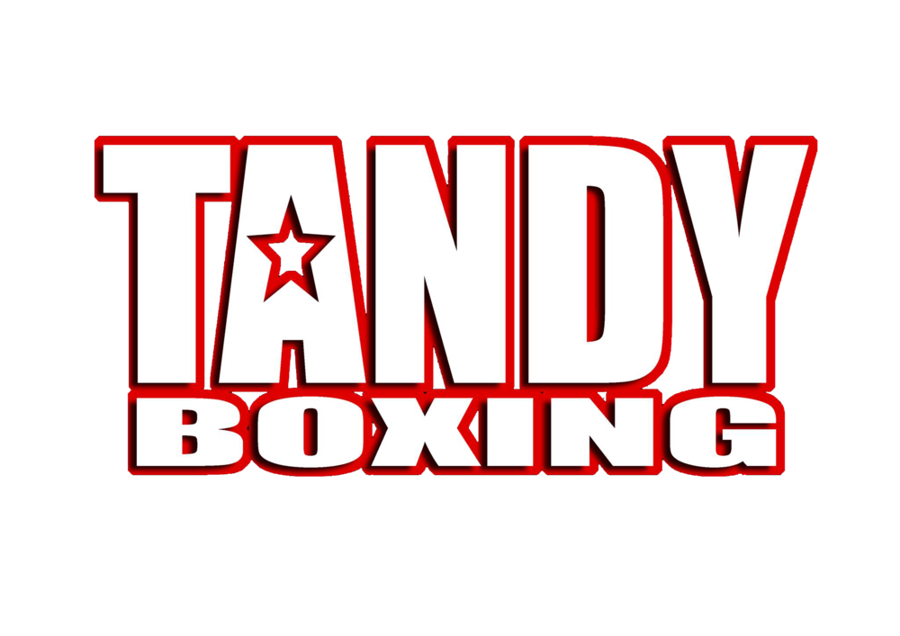 Tandy Boxing