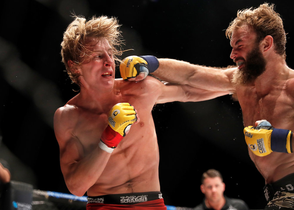 All of Cage Warriors' biggest fights will now be broadcast in one place for fans in the UK and Ireland.