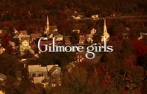 #16 - Gilmore Girls (4/10 Stars) - I'm pretty sure they're sisters.