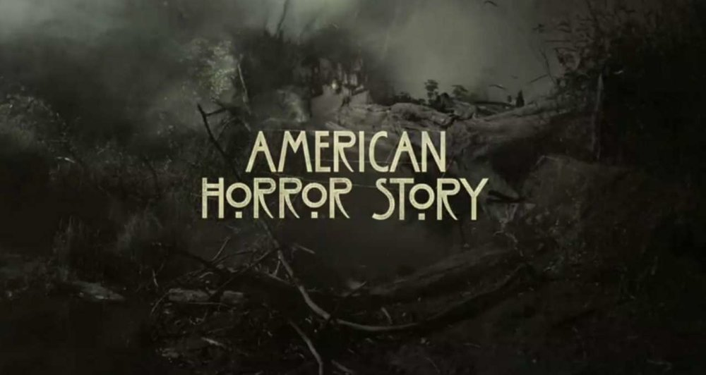 #18 - American Horror Story (3.5/10 Stars) - Knotty Pine Indeed.