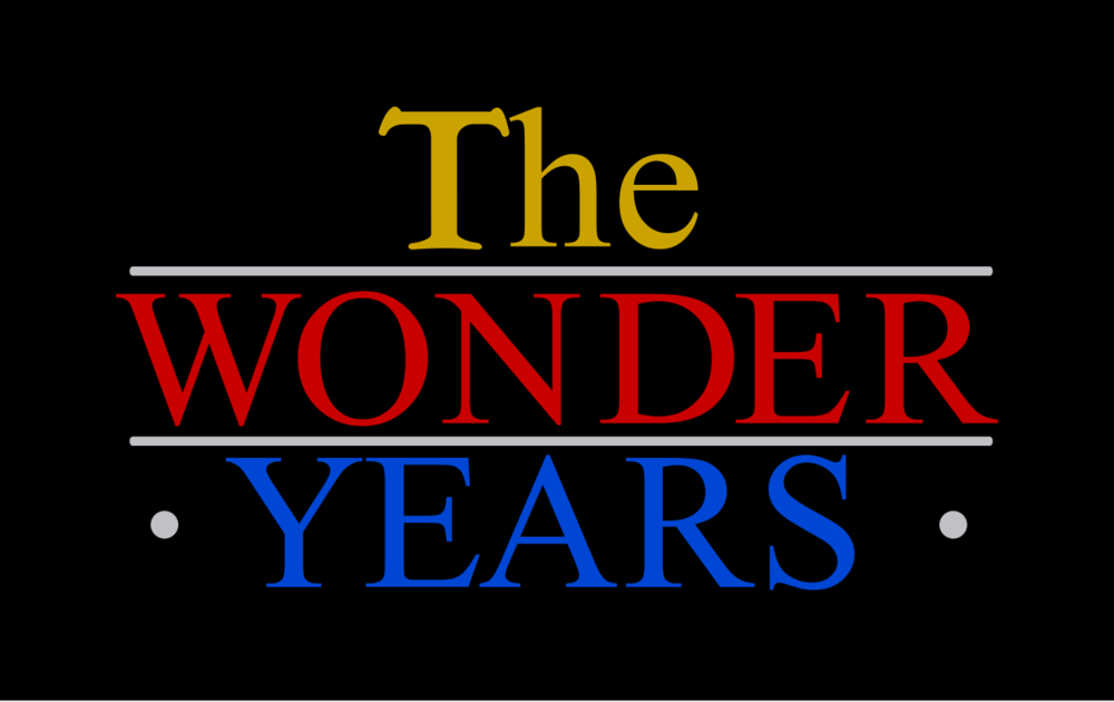 #11 - The Wonder Years (5.1/10 Stars) - Spoiler … He sings out of key. Alot.