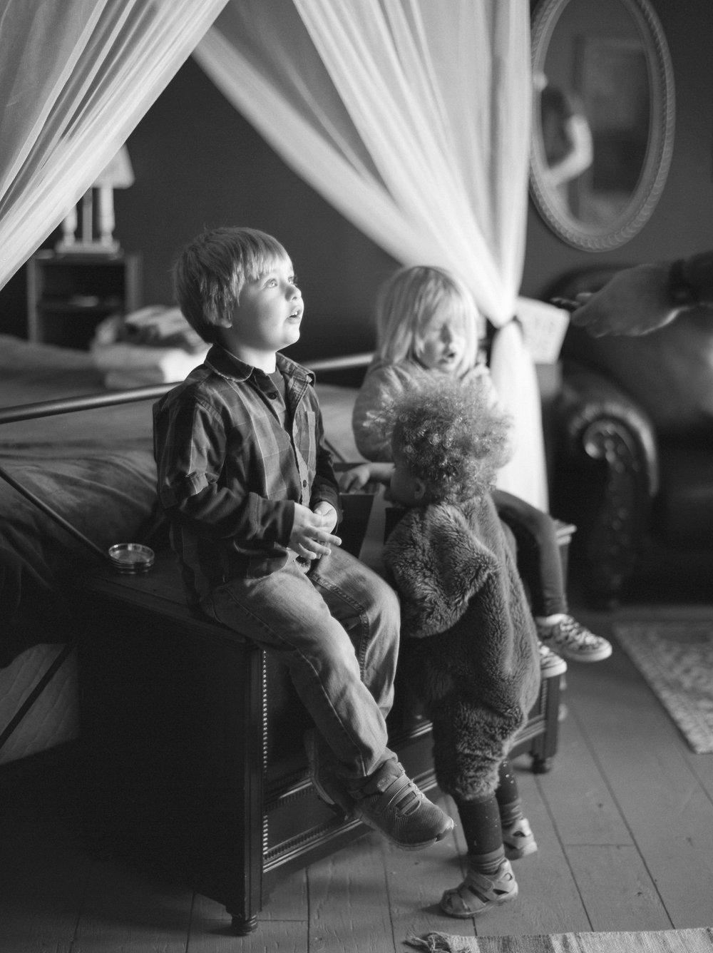 fine art family photography by Rachel Sima Photography