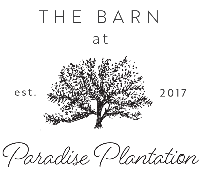The Barn at Paradise Plantation