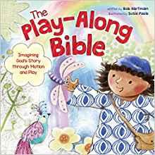 Copy of Play Along Bible by Bob Hartman