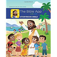 Copy of Bible App for Kids