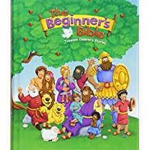Copy of The Beginner's Bible by Kelly Pulley
