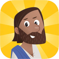 Bible App for Kids