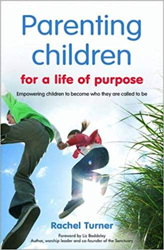 Copy of Parenting Children for a Life of Purpose