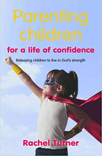 Copy of Parenting Children for a Life of Confidence: