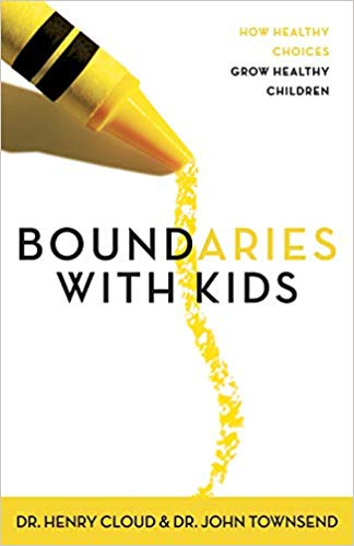 Copy of Boundaries with Kids