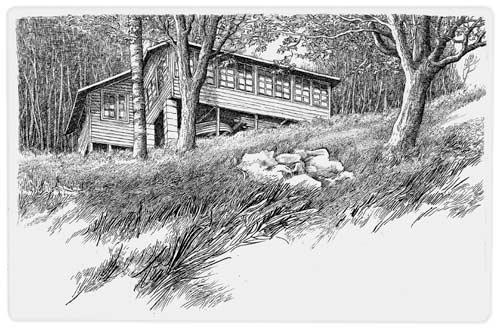 Lakeside Cottage (1995)