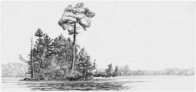 Osprey Island (2005)