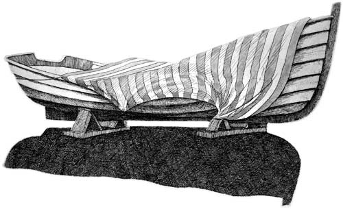 Sleeping Skiff (2005)