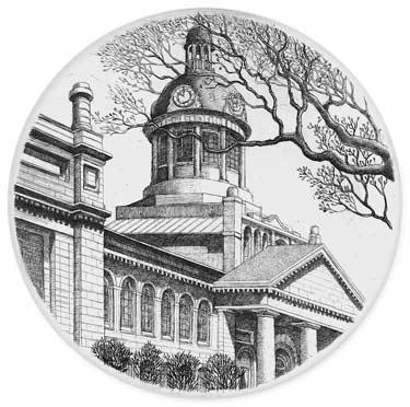 Kingston City Hall (2013)