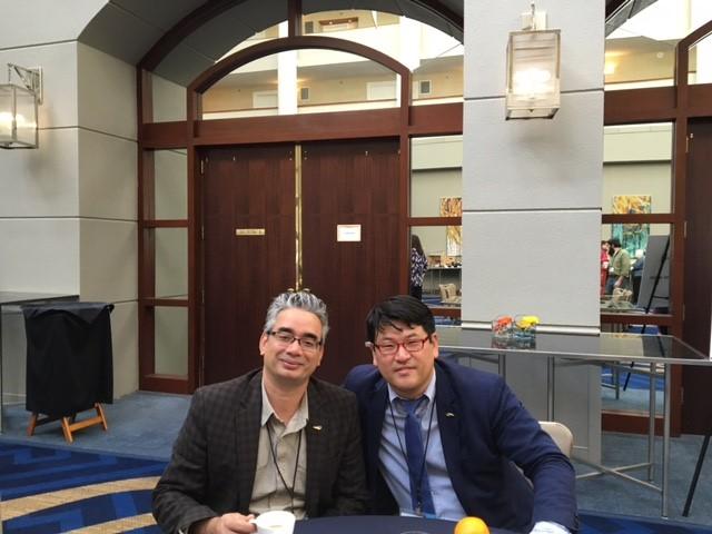 JW Brij NERR Conference.jpg