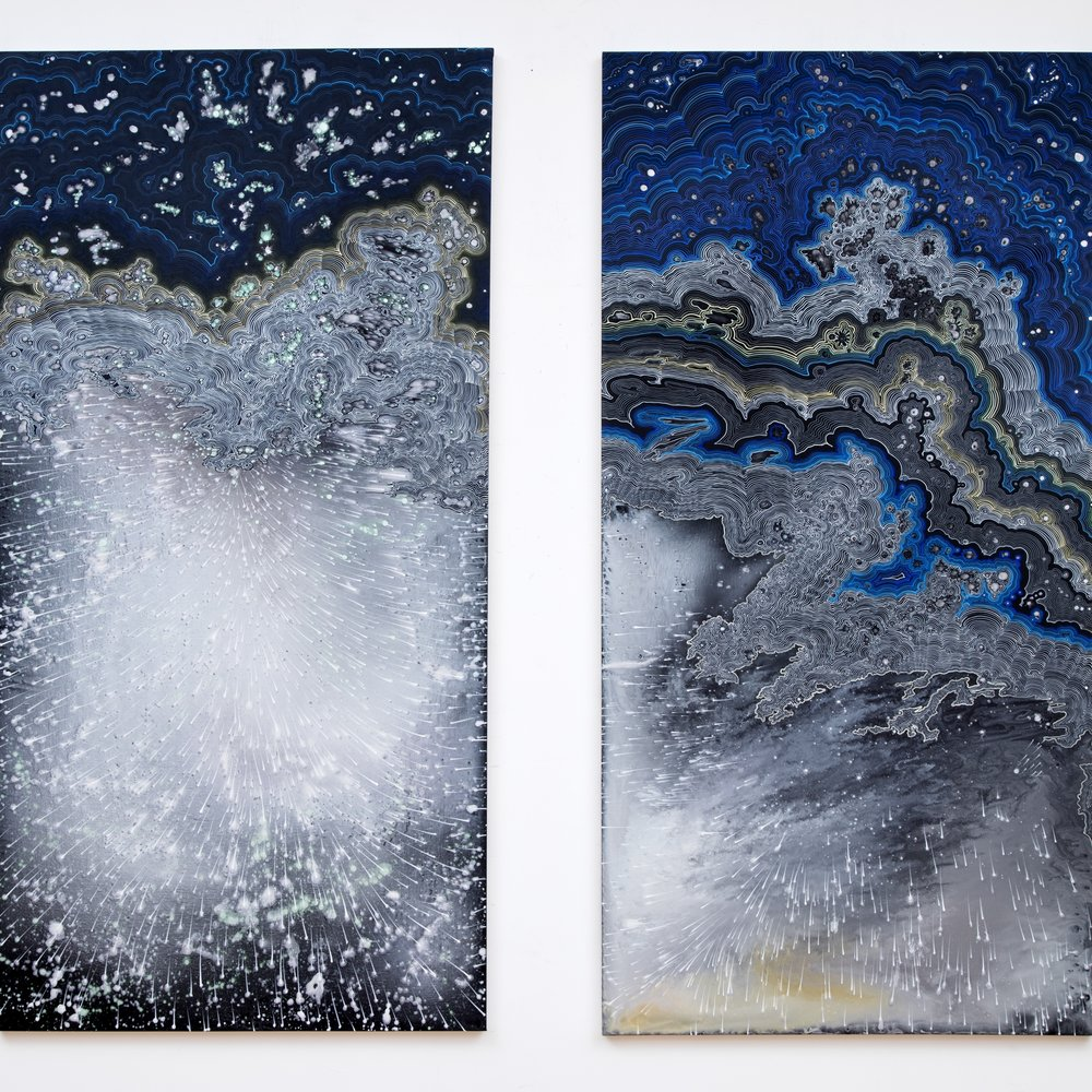 #1#1_Atmosphere L and R, 2017, 72 x 36 each panel, a-linen.jpg
