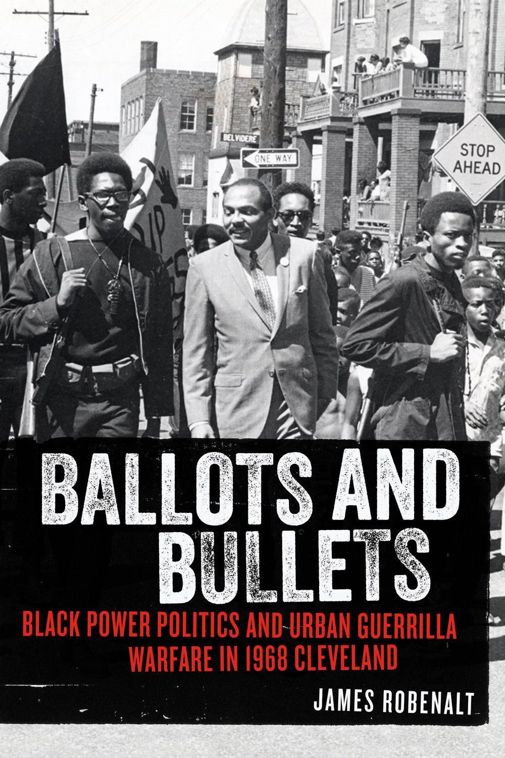 Ballots and Bullets, Cover.jpg