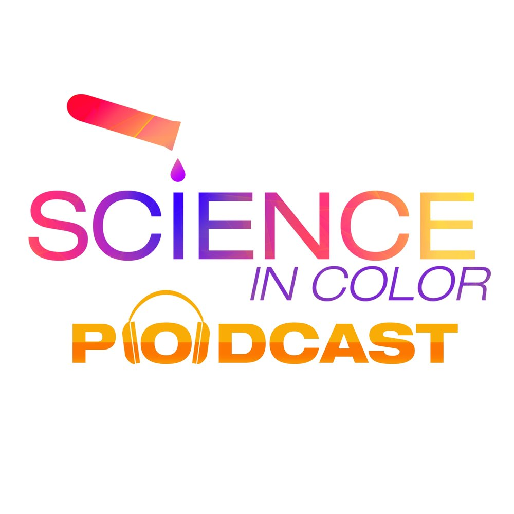 Ep 12 - Transitions - Science in Color is back after a long hiatus with a brand new episode addressing the significant changes that have been happening with our website and podcast. Veronica discusses why she had to walk away from her Ph.D. program, Jonte addresses why he is walking away from Science in Color and maybe STEM all together, and Alex brings us in on his journey from grad student to soon to be post-doc. This episode is a heartfelt conversation between our founders about their struggles and successes in the STEM fields.