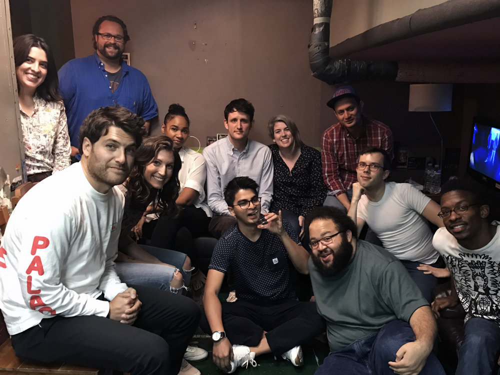 Monologists: Jean Grae, Cole Escola