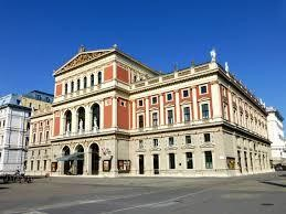 MusikVerein - MusikVerein Vienna is considered as one of the finest concert halls in the world. It is also the common venue for Vienna Philharmonic Orchestra.