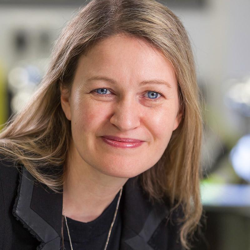 Isabel Fox | Non-executive Director