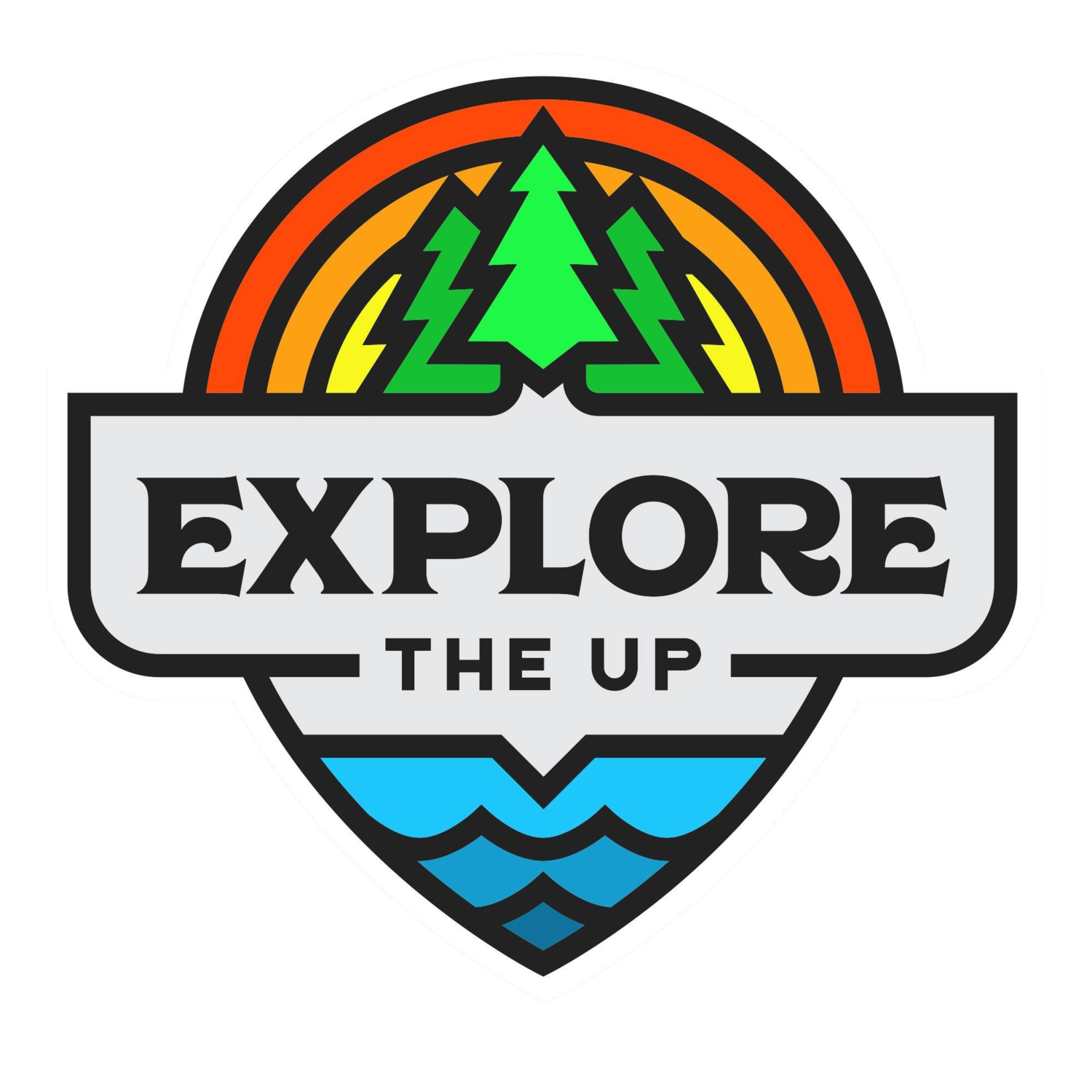 Explore the UP