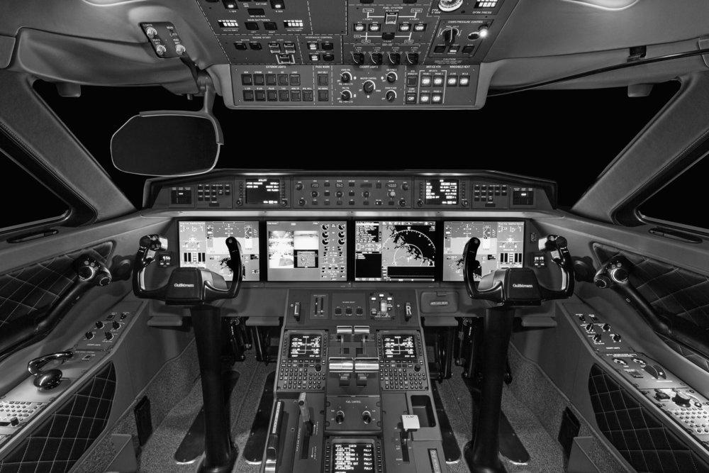 Avionics -