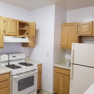 610 W 136 St HDFC Kitchen