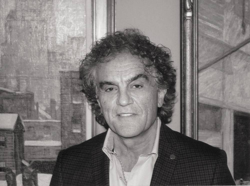 Louis Gagliardi