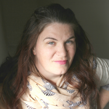 Designer, Maker - Hi there, I'm Carrie. I am a designer and maker living in coastal Maine.I design modern and traditional quilts, I sew & mend garments, I design and make cross stitch, needlepoint, and embroidery. I am trying not to add to this list right now, especially with gardening season upon us, but I really want to try punch needle work and pick rug-hooking back up.My work is ever changing, often inspired by simple things in everyday life….. the way the windows are situated on a building, the flooring tiles at the grocery store, the woods behind our house, and the drawings my daughter makes.I love the bold new colors of the modern quilt movement, as well as the old embroidered handkerchiefs found at the local thrift shop.There are times when I look at some fabric and know how it needs to go together, and then I can't stop until it's done!