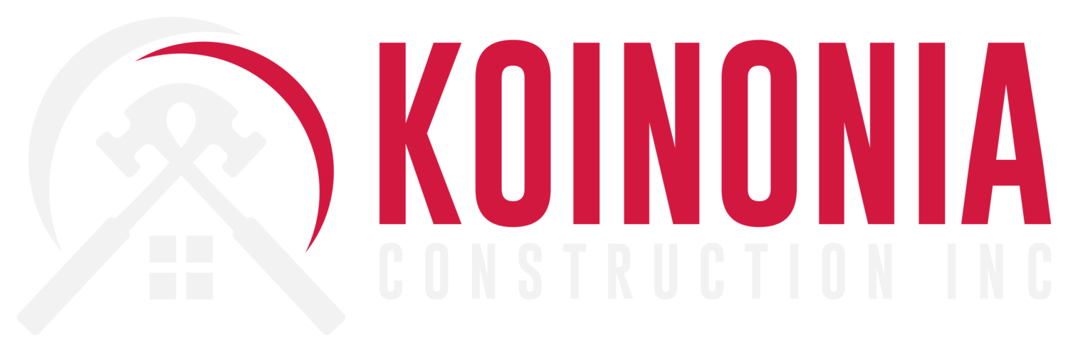Koinonia Construction