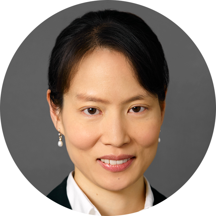 Dr. Hee Jin Bang - Masters in Education, Human Development, and Psychology from Harvard UniversityPh.D. in Education from NYU