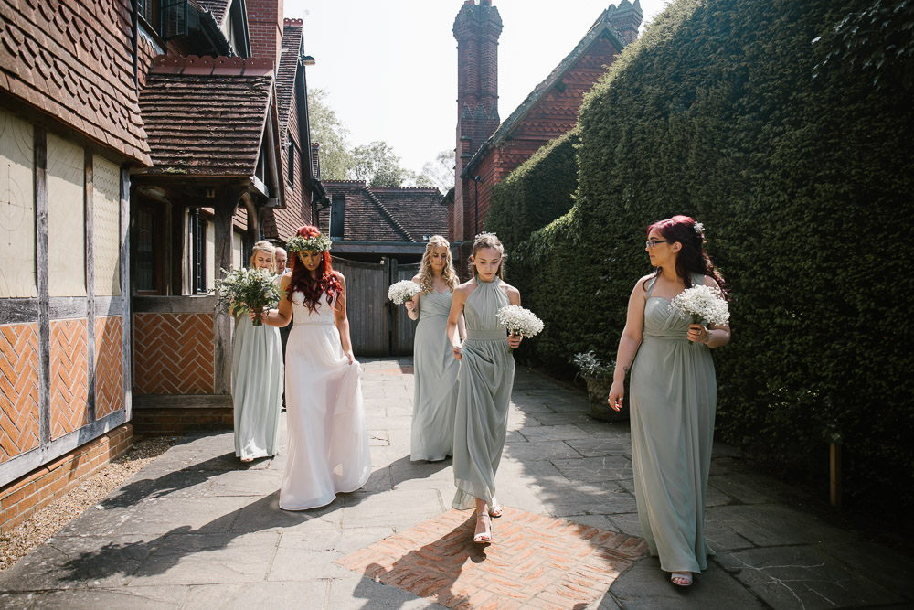 The Red Barn Lingfield, Flower crown, Danielle Victoria Photography-17.jpg
