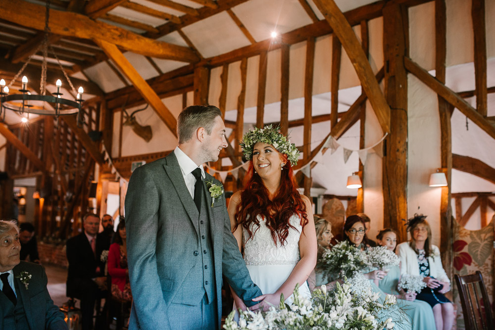 The Red Barn Lingfield, Flower crown, Danielle Victoria Photography-31.jpg