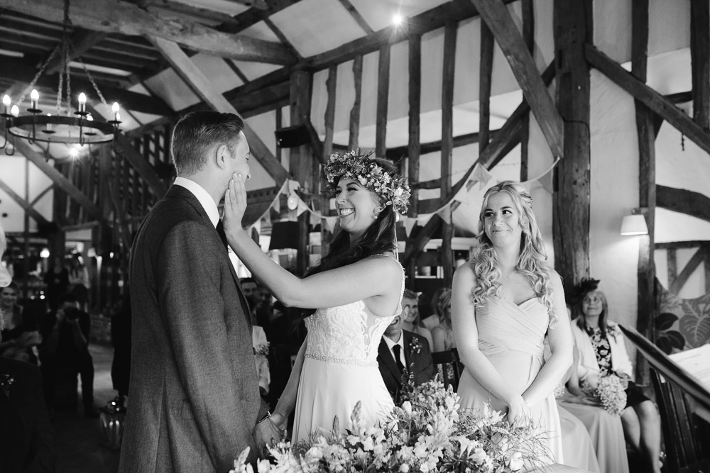 The Red Barn Lingfield, Flower crown, Danielle Victoria Photography-34.jpg