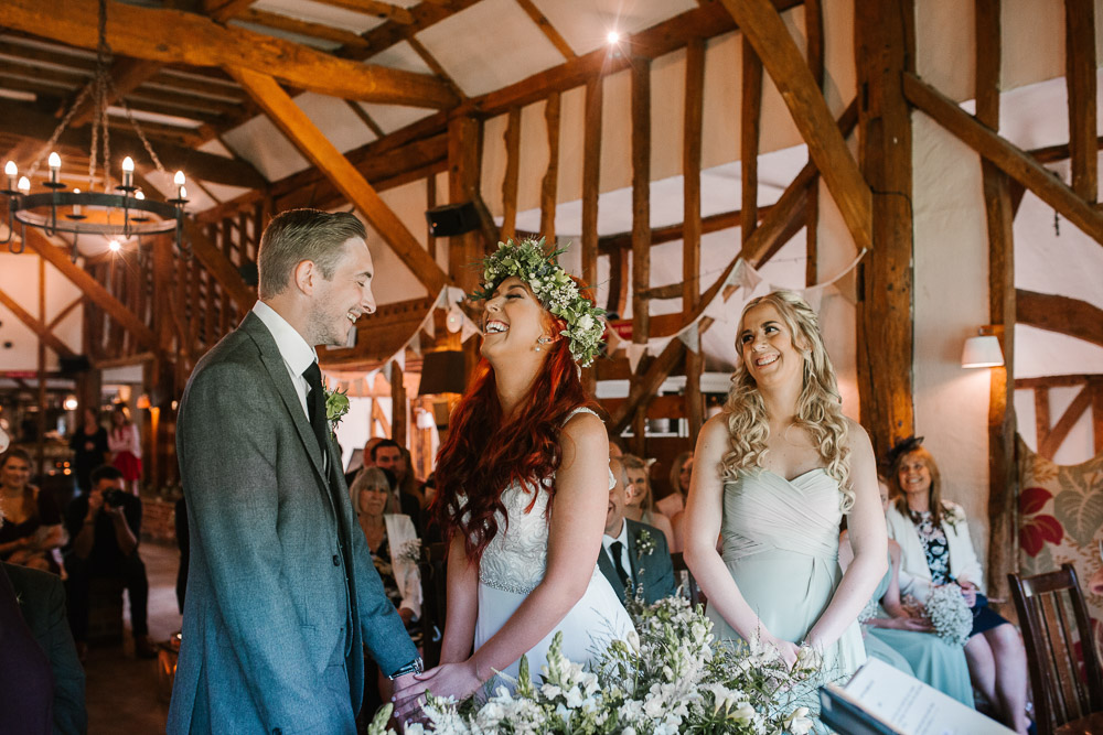 The Red Barn Lingfield, Flower crown, Danielle Victoria Photography-36.jpg