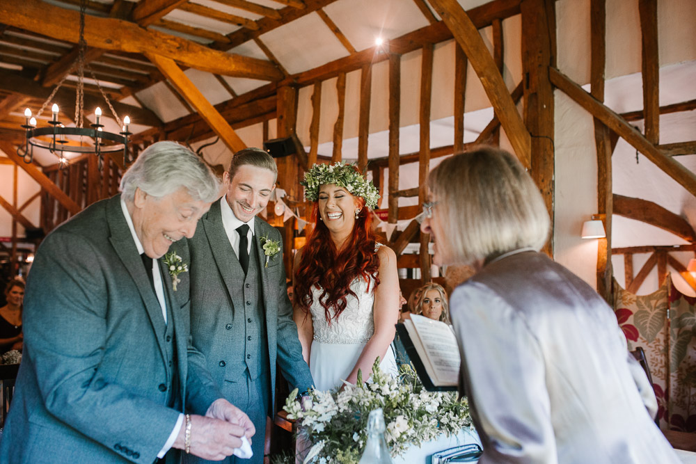 The Red Barn Lingfield, Flower crown, Danielle Victoria Photography-39.jpg