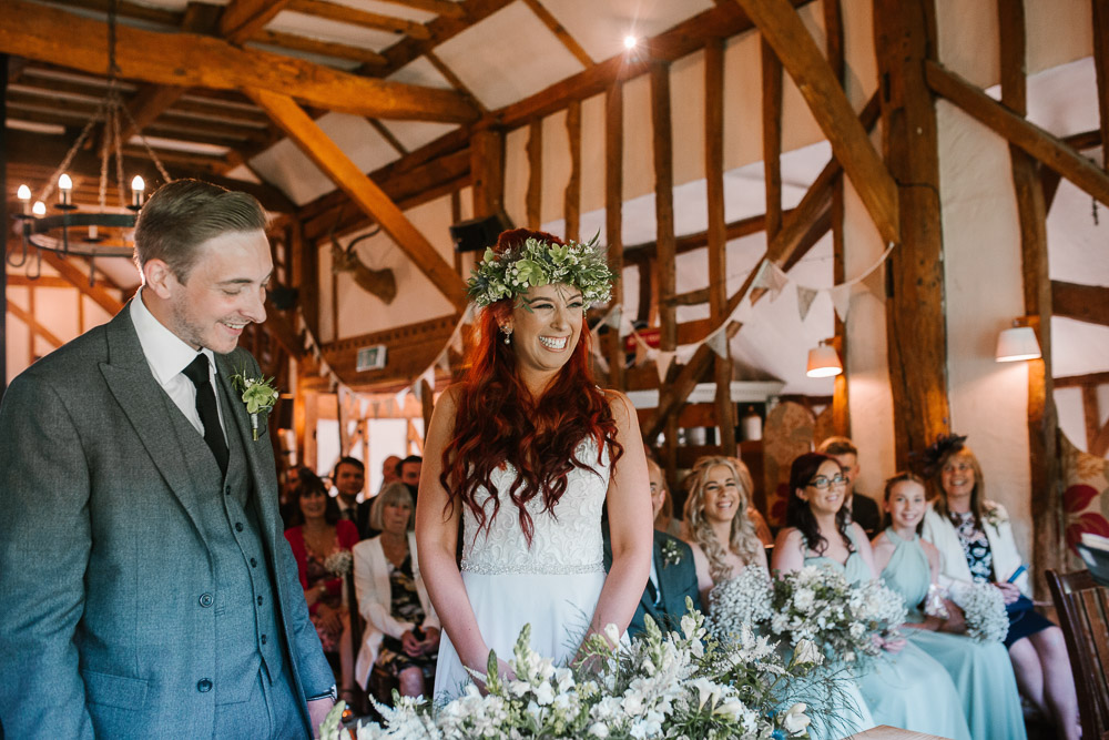 The Red Barn Lingfield, Flower crown, Danielle Victoria Photography-44.jpg