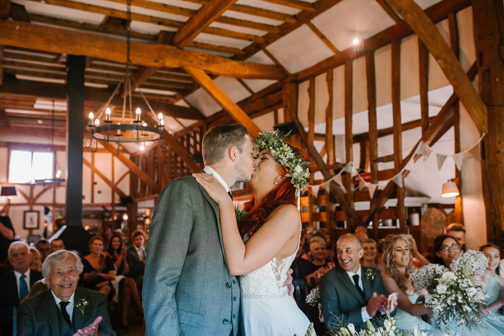 The Red Barn Lingfield, Flower crown, Danielle Victoria Photography-45.jpg