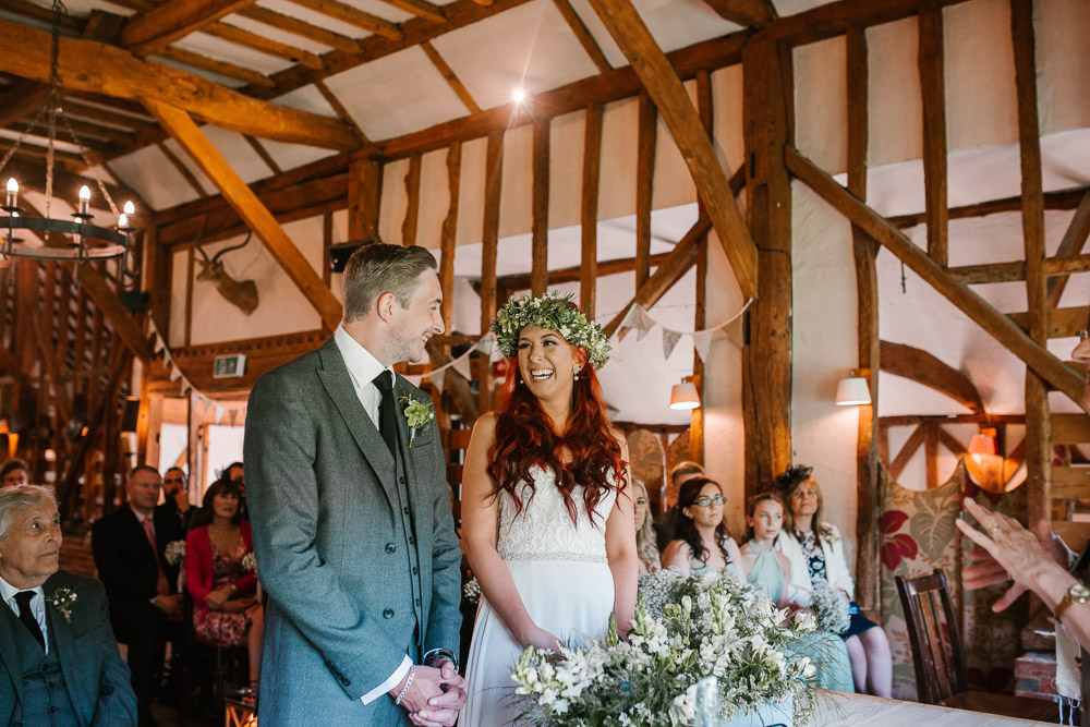 The Red Barn Lingfield, Flower crown, Danielle Victoria Photography-47.jpg